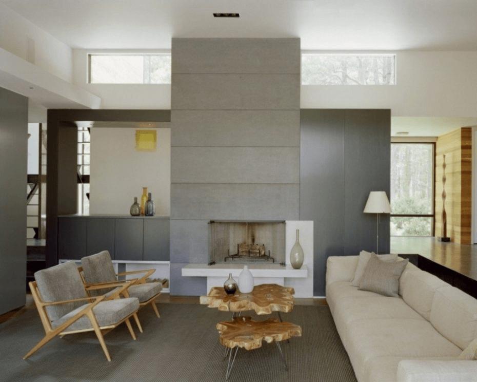Wohnzimmer Einrichten Alt Und Modern | Wohnzimmer ideen