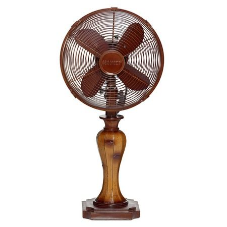 I pinned this Sambuca Tabletop Fan from the Stay Cool & Comfortable event at Joss and Main!