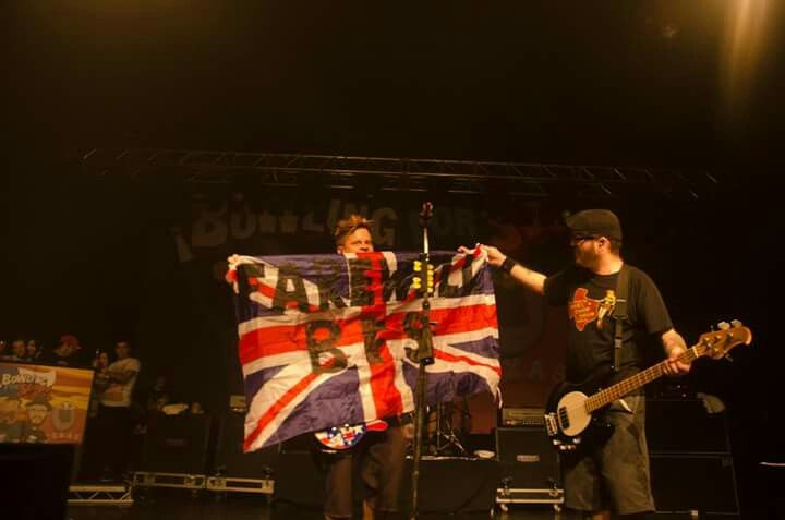 Farewell in the UK | Bowling For Soup | Pinterest | Bowls