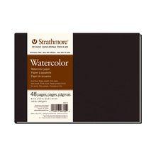 Strathmore 400 Series Watercolor Hardbound Art Journal