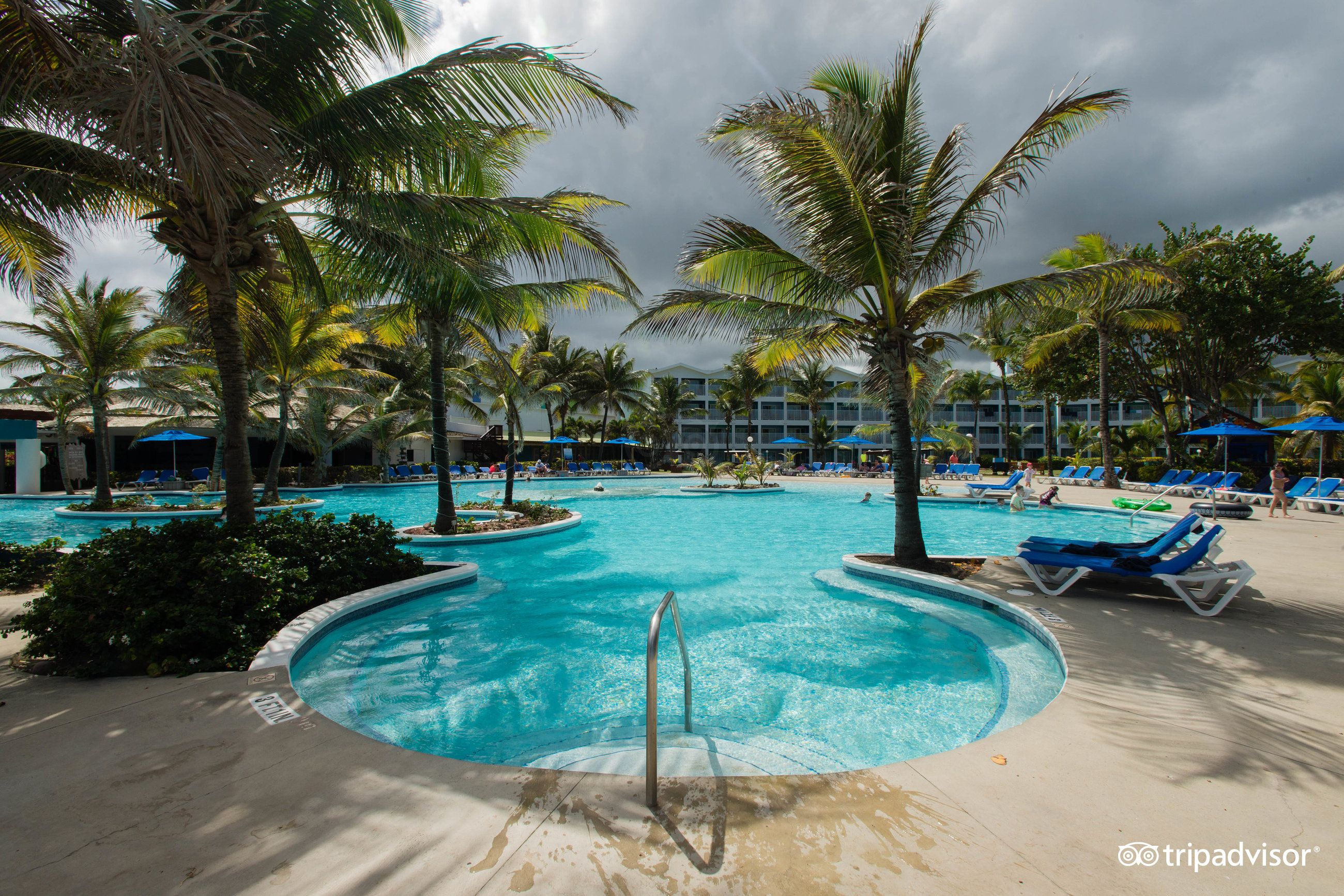 Coconut Bay Beach Resort  Spa Vieux Fort 2018 Review
