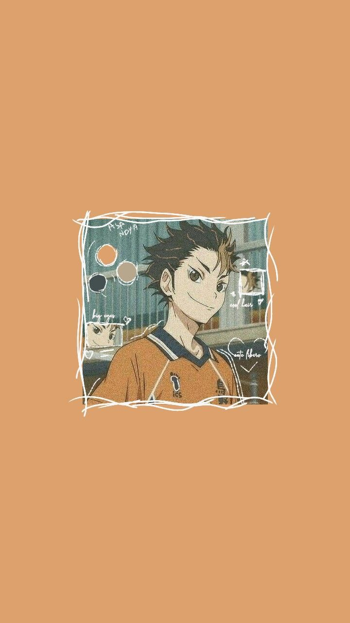 Haikyuu Wallpaper Nishinoya Wallpaper Haikyuu Wallpaper Anime Wallpaper Edit Animecat Animeou In 2020 Haikyuu Wallpaper Haikyuu Anime Anime Wallpaper Iphone