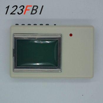 Car Master Key Door Opener Signal Jammer Garage Remote