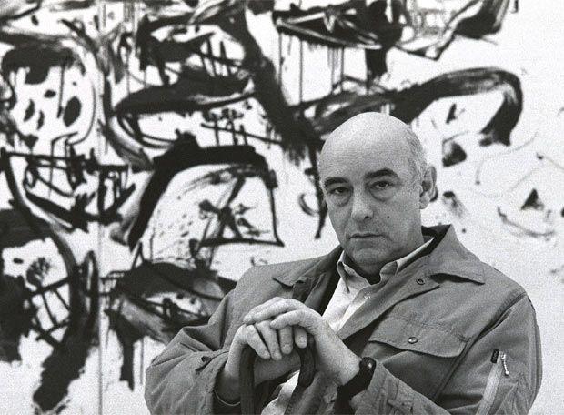 Los silenciosos delirios del arte abstracto.