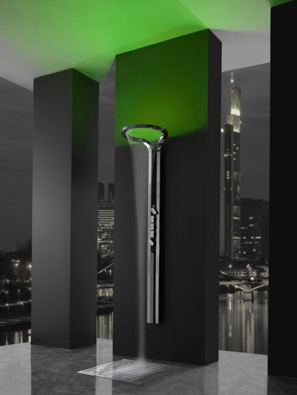 duschkopf f r das badezimmer passend aussuchen. Black Bedroom Furniture Sets. Home Design Ideas
