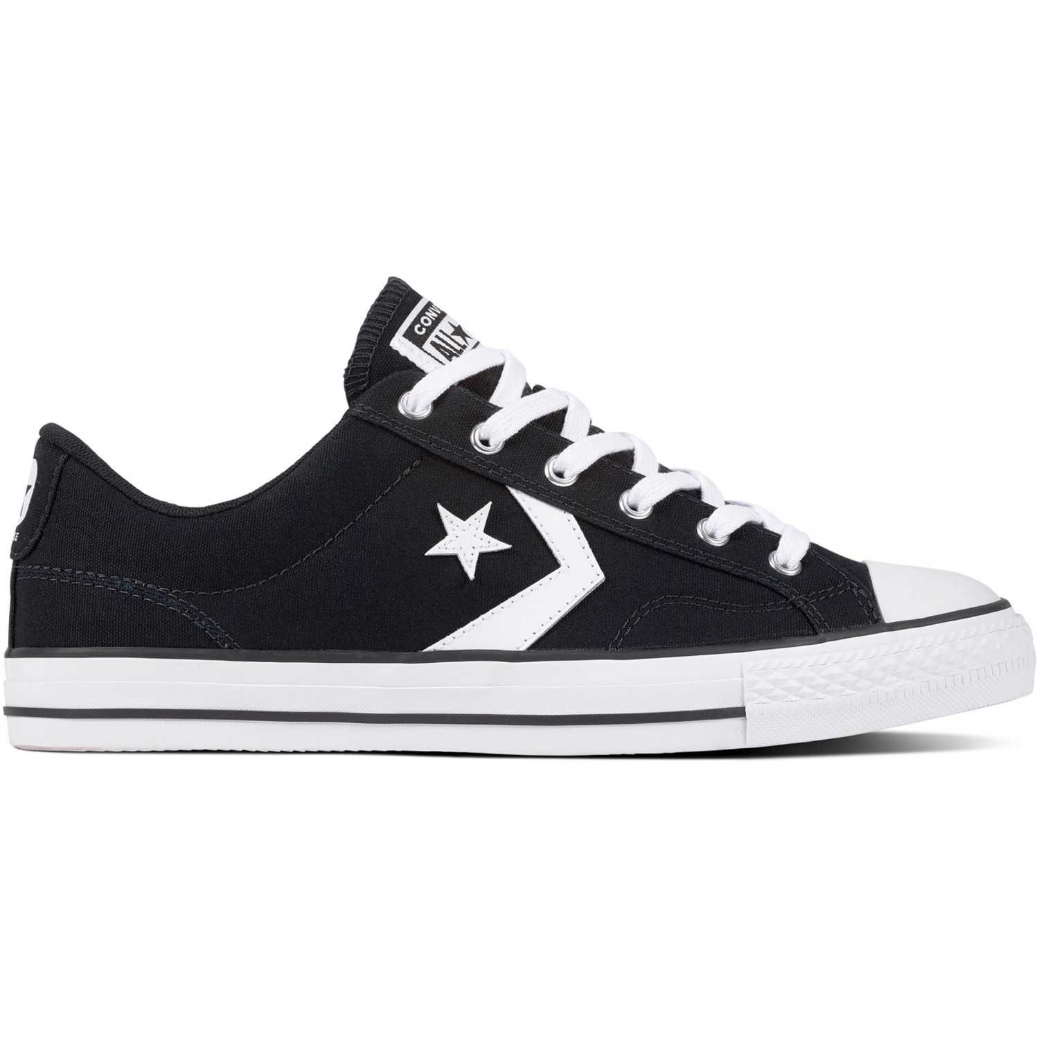 zapatillas converse star player mujer