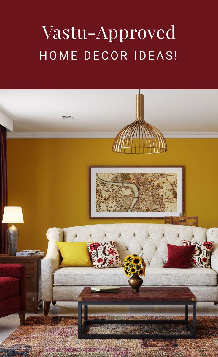 6 Vastu Decorative Items for Good Luck & Positivity ...