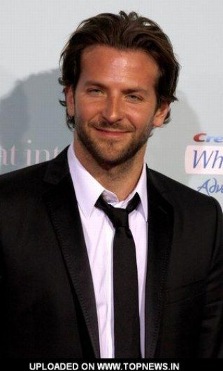 Bradley Cooper - Fan club album
