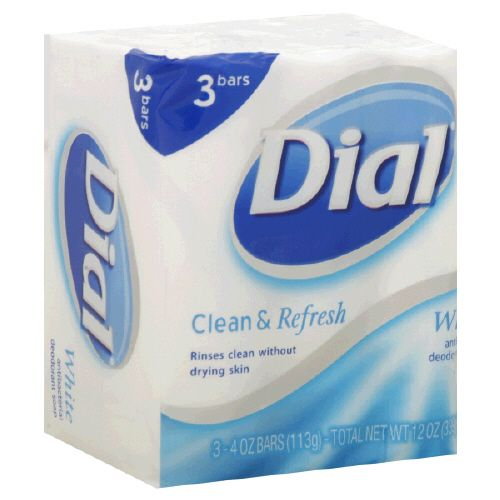 Dial Soap White Unscented Does A Great Job To Keep Our Family Clean Dial Bar Soap Dial Soap Antibacterial Soap