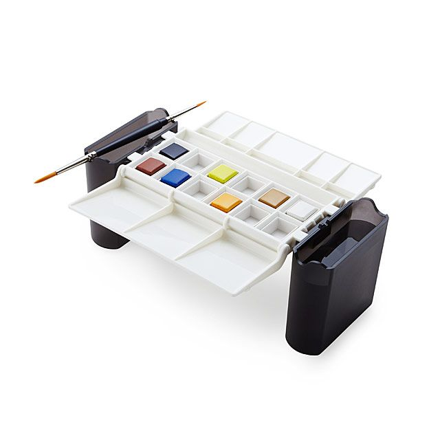 Portable Painter