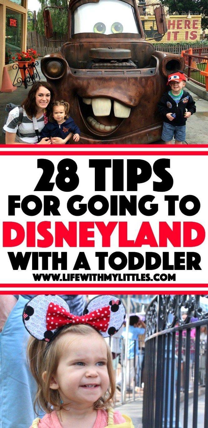 Photo of 28 Tipps, um mit Kleinkindern nach Disneyland zu gehen – Leben mit meinen Kleinen
