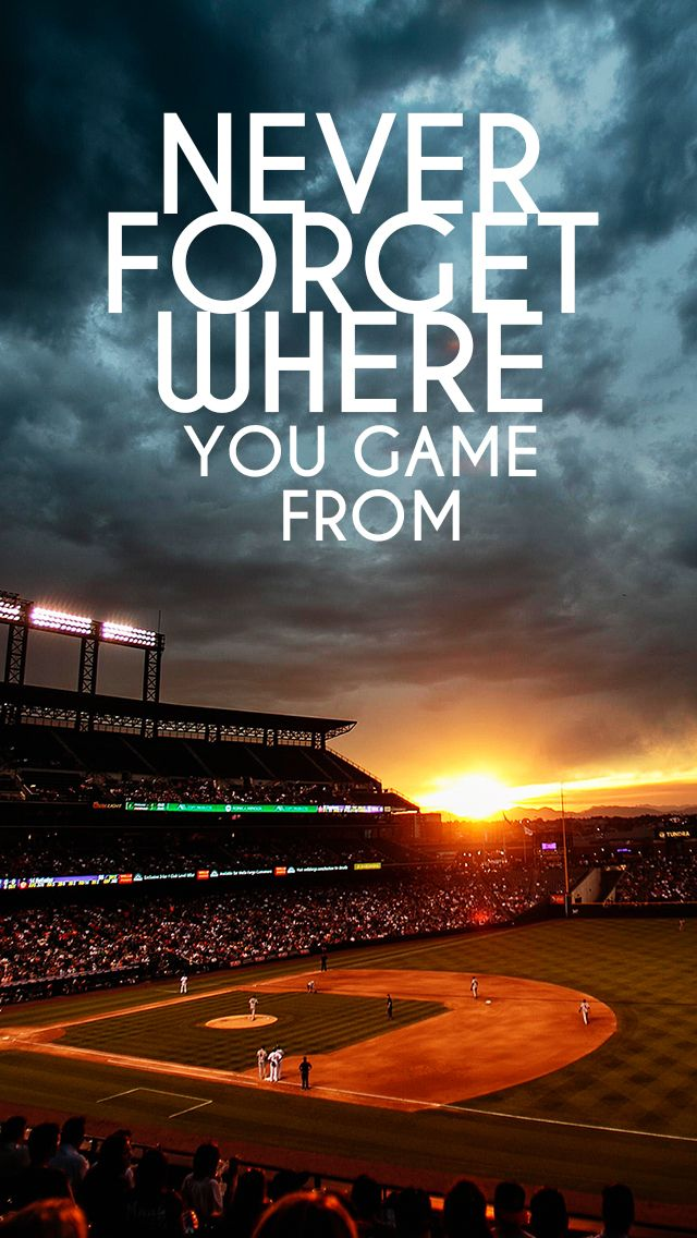 Sports Quotes Wallpaper Baseball For Iphone 5 Jpg 640 1136 Baseball Wallpaper Baseball Backgrounds Baseball Quotes