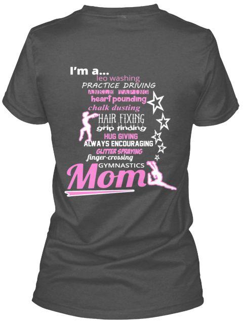 This Is My Cartwheel T-Shirt Kids Funny Gymnastics Gym Acrobat Dance Rainbow