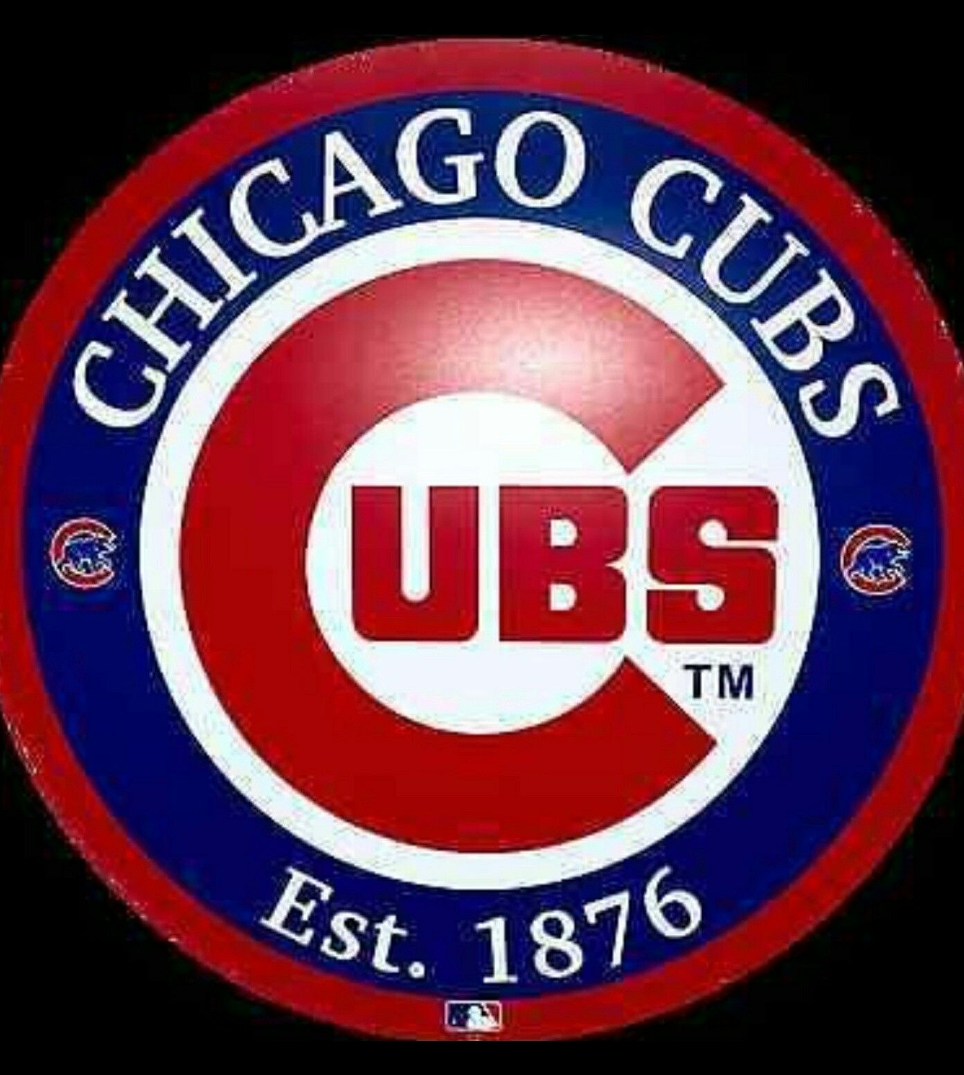 Pin By Heidi Lacy On Chicago Cubs With Images Chicago Cubs Chicago Cubs World Series Chicago Cubs Pictures