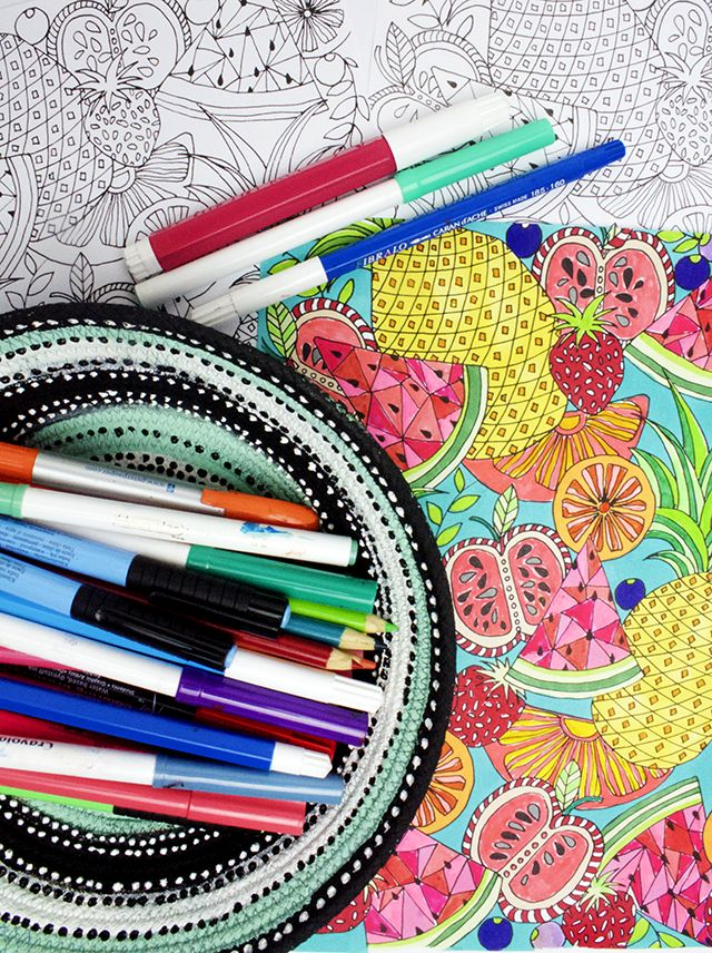 I am having so much fun creating coloring downloads for you guys and Ihavereceivedso much wonderfulfeedback that I've decided to off...