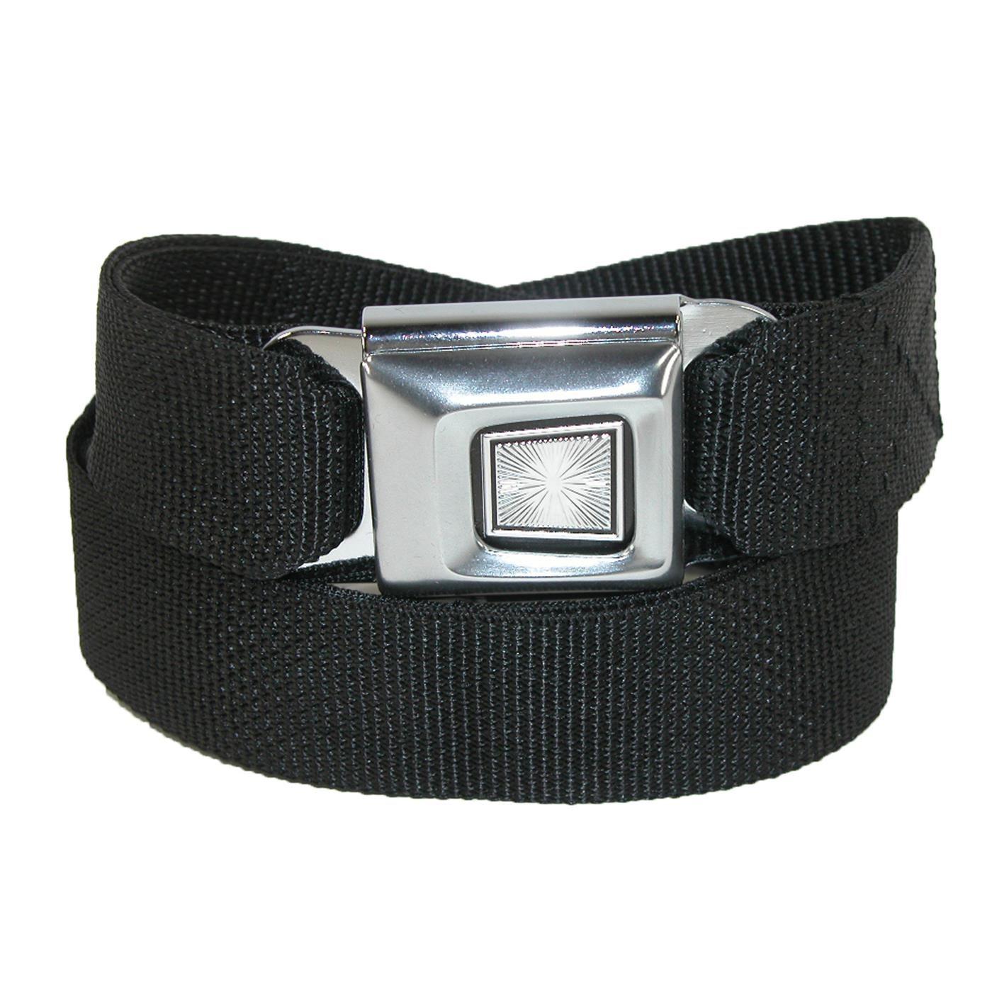 Buckle-Down Seatbelt Buckle Belt