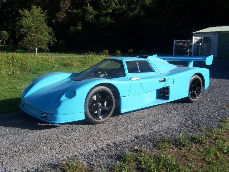 Reeva GT   Fiberglass & Kit Car Galore   Pinterest   Kit cars, Cars ...