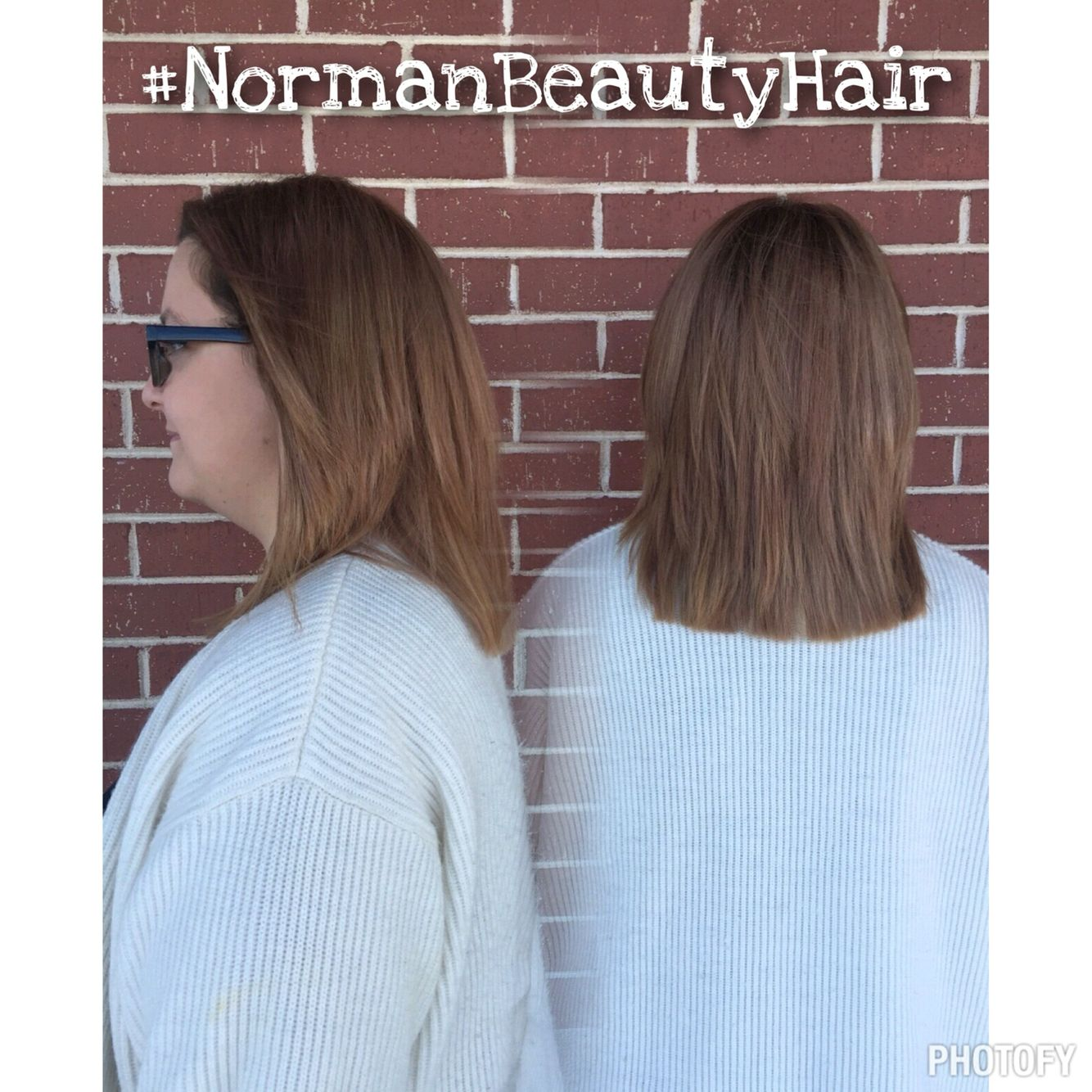 Haircut By Kayla Norman At Paul Mitchell The School In Tulsa Ok