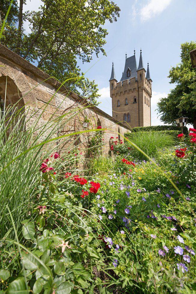 Reisebericht Burg Hohenzollern Sigmaringen Und Schloss Lichtenstein Schloss Lichtenstein Traumurlaub Burg