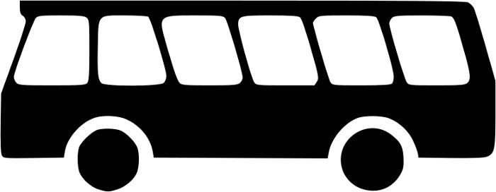 Bus Icon Side View Icon Bus Gaming Logos