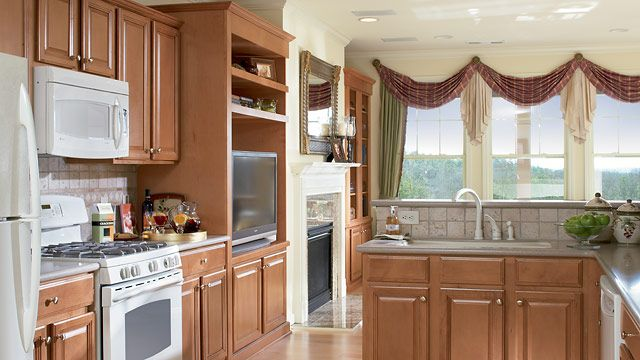 Best Scottsdale Cabinets Specs Features Quality Kitchen 640 x 480
