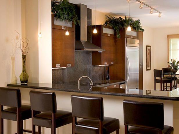 Muebles a medida muebles de cocina cocinas con desayunador (mod 6 ...