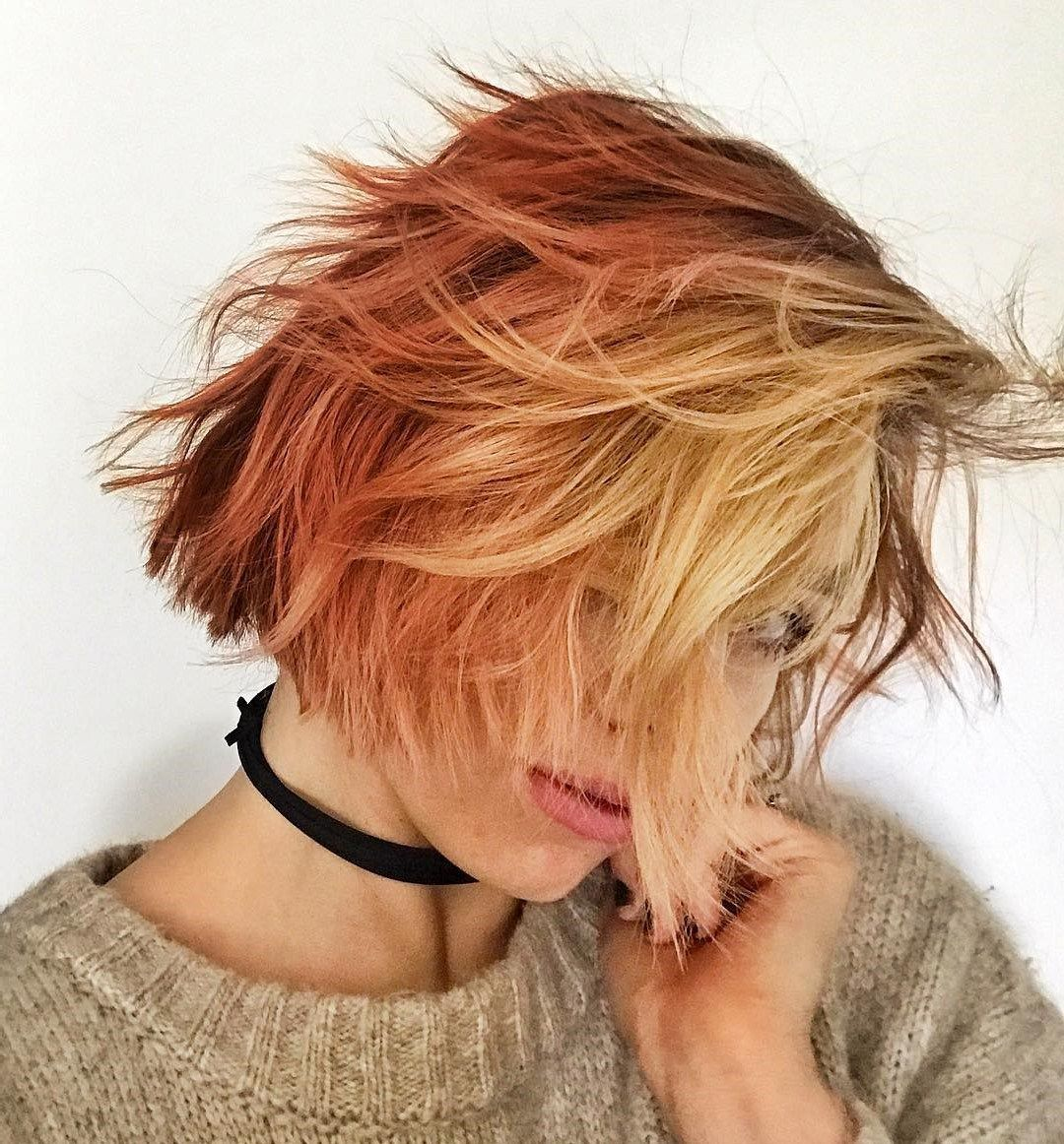 ways to fix bad hair days bad hair bobs and blondes