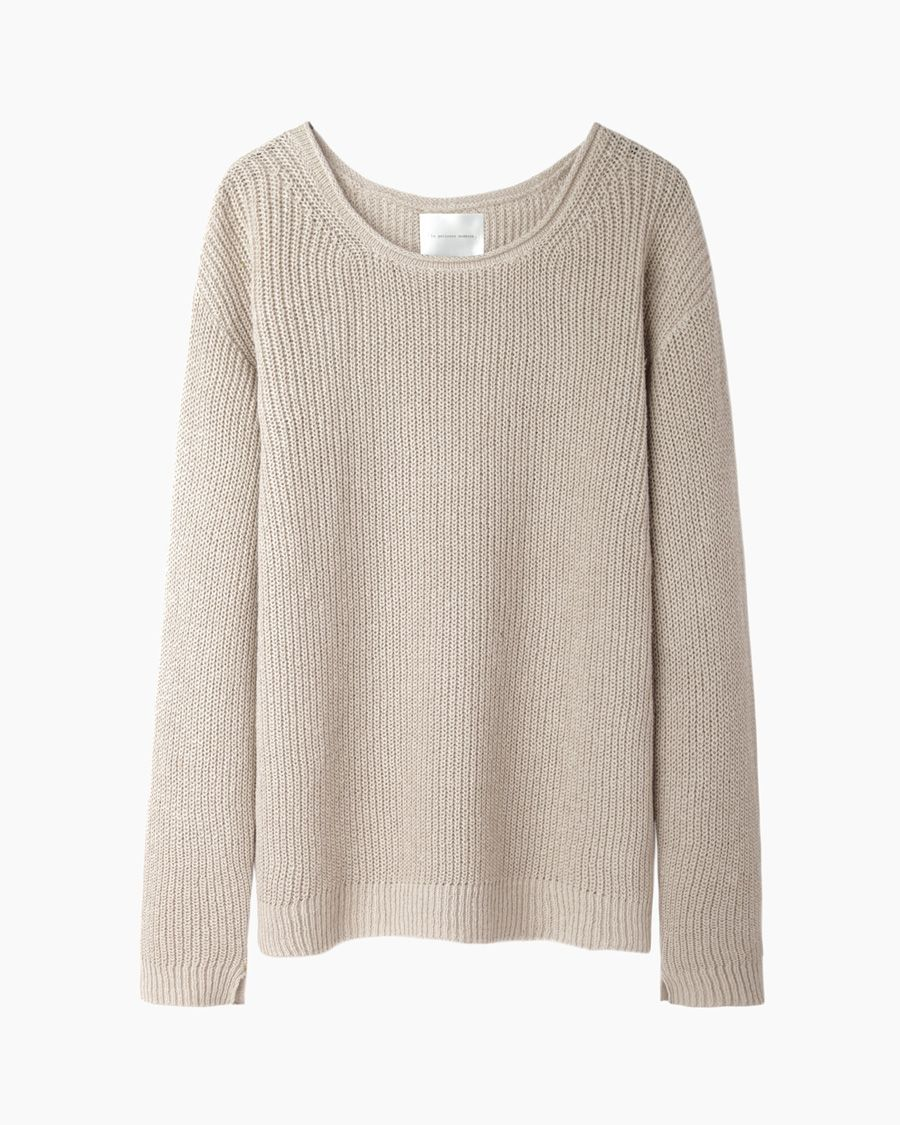 Fesselnde Moderne Pullover Ideen Von La Garçonne Jean Rollneck | La Garçonne