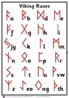 Soul Sun And The Magic Ones Witch Symbols Ancient Runes Runes