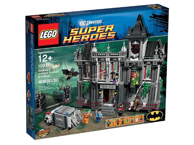 Top 7 LEGO Sets of 2013 | eBay