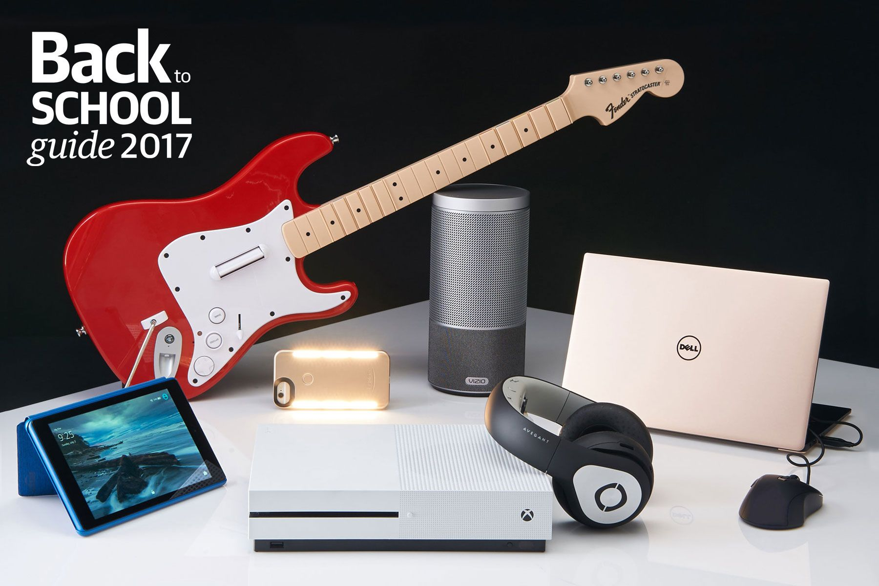 Introducing Engadget's 2017 backtoschool guide! Back