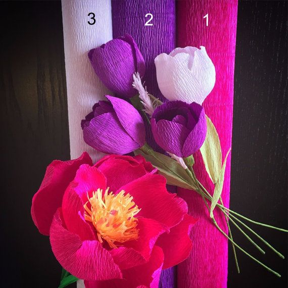 Colour Choice Floral Crepe Tape for Floristry /& Flowers