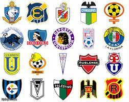 futbol chileno equipos - Buscar con Google  22c5cc15ca0