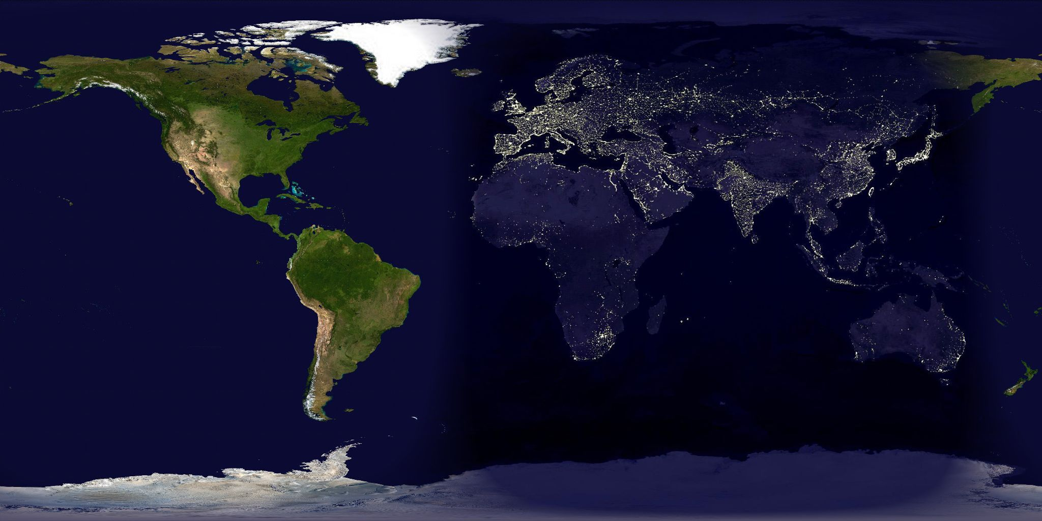 Deviantart In Real Time World Map Striking Pinterest Map