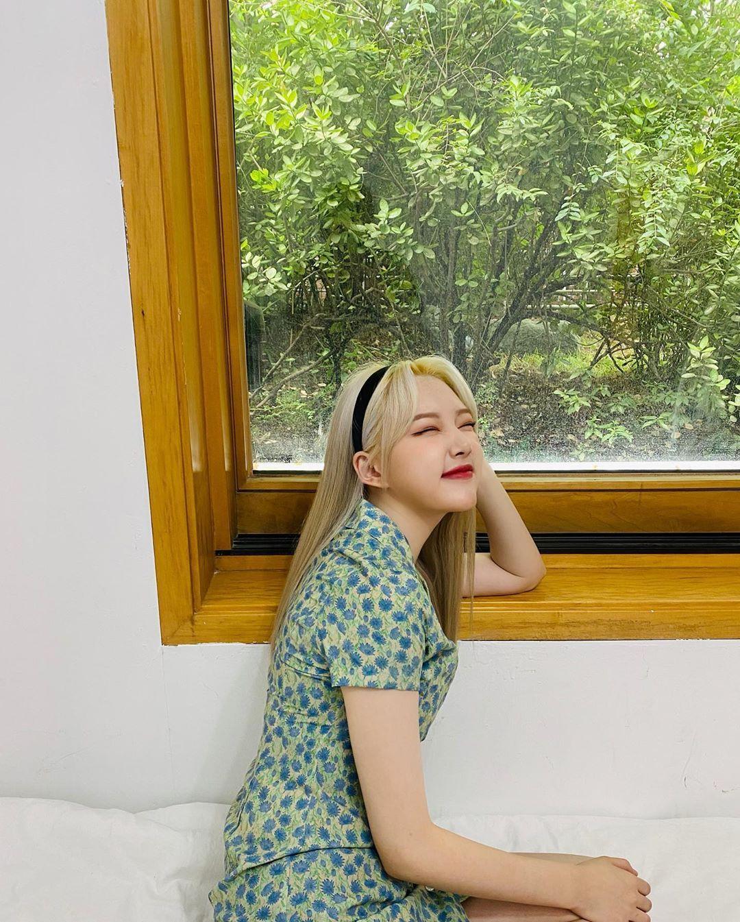 이예린Lee Ye Rin - YouTube