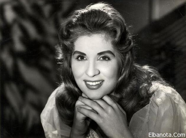 وفاة الفنانة اللبنانية صباح الشحرورة عن عمر ناهز 87 عاما Egyptian Beauty Egyptian Actress Egyptian Movies
