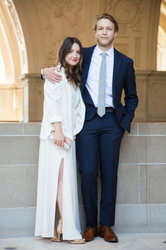 12 City Hall Weddings That Will Make You Believe In True ...