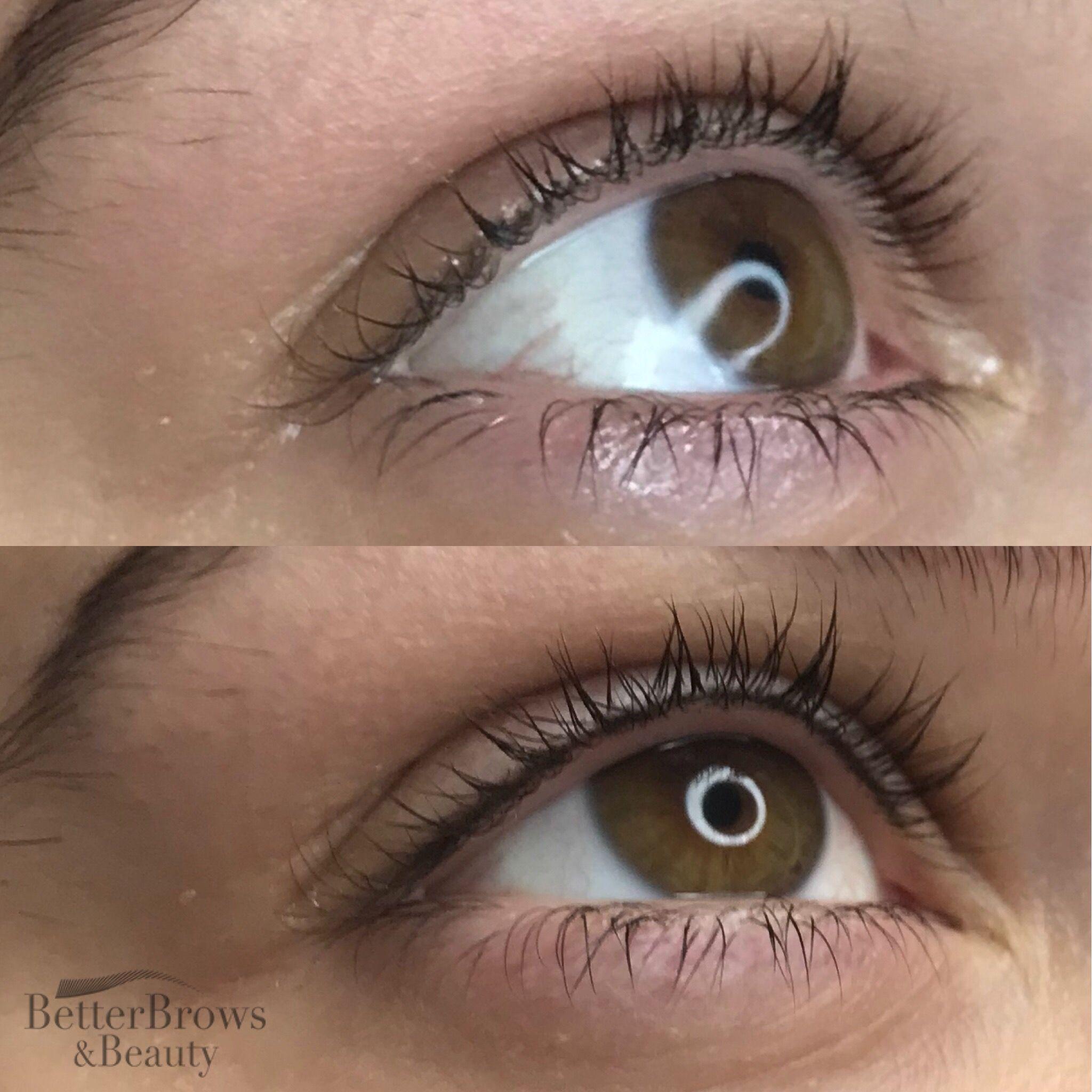 Lash Line Enhancement Permanent eyeliner, Eyelash