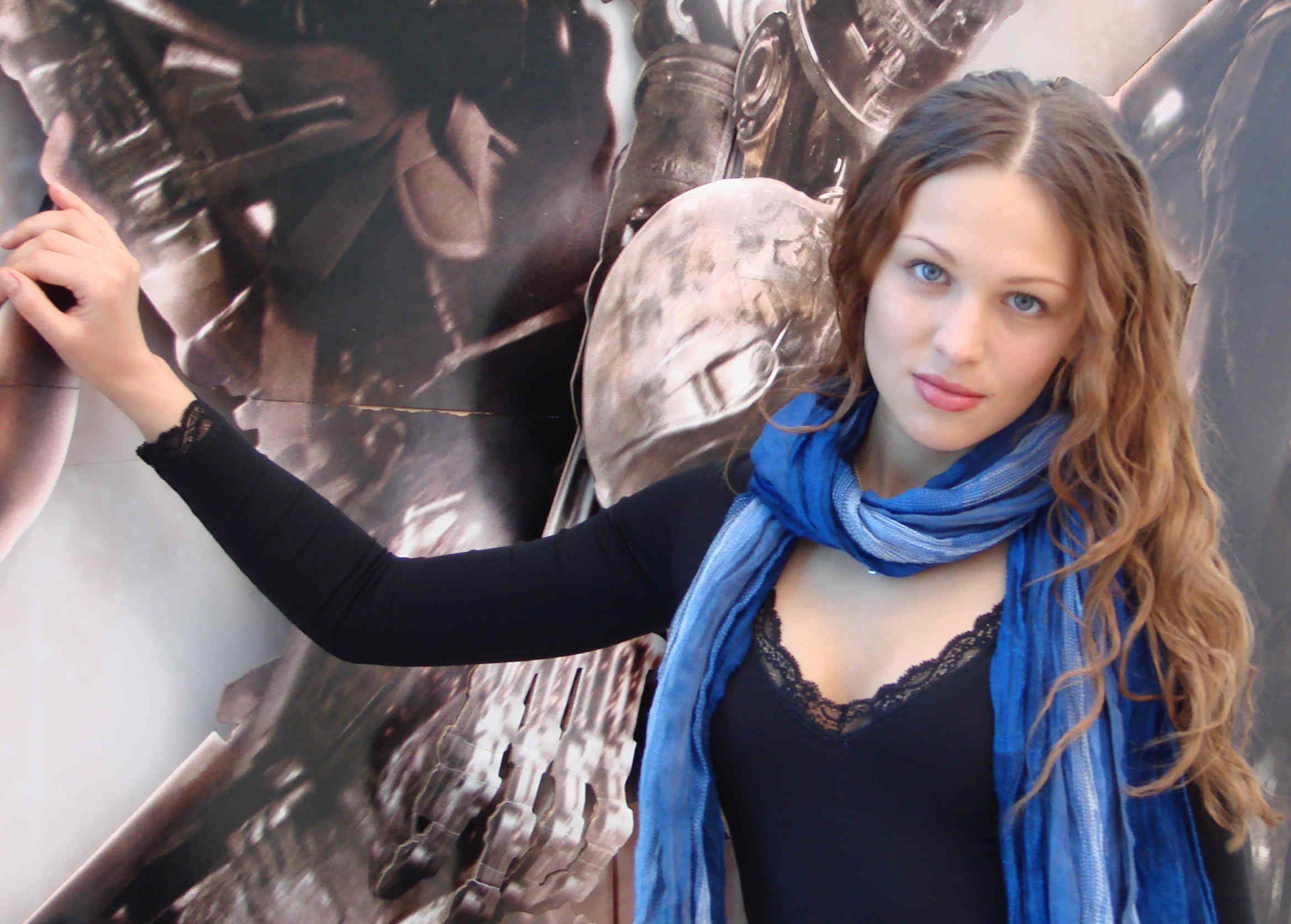 Single Women Search Russian