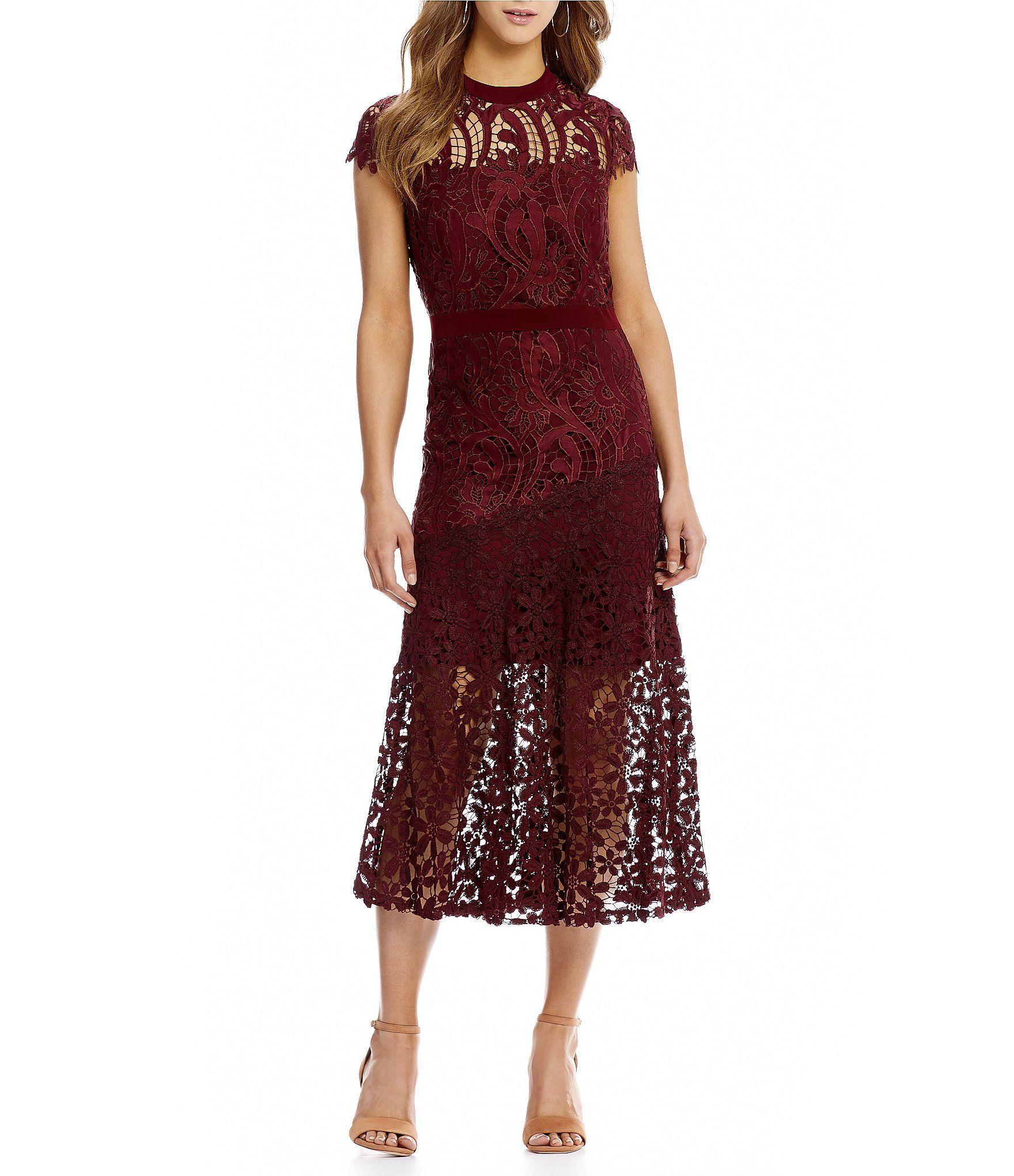 Antonio melani macie lace dress dillards dresses pinterest antonio melani macie lace dress dillards ombrellifo Gallery