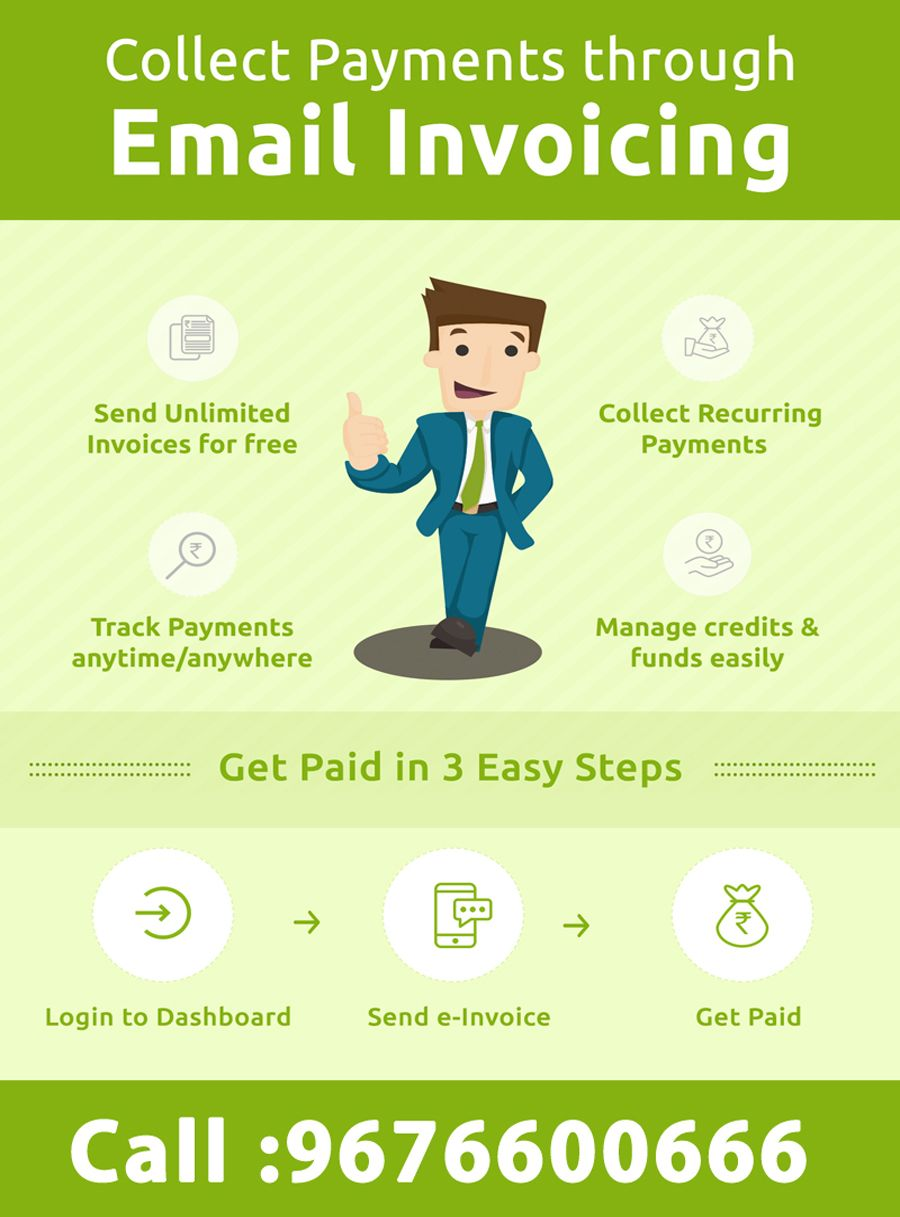 Create and send invoices and estimates, track time and