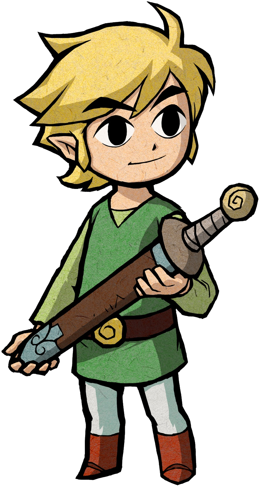 Ask Link The Hylian Link Deviantart Tattoo Ideas