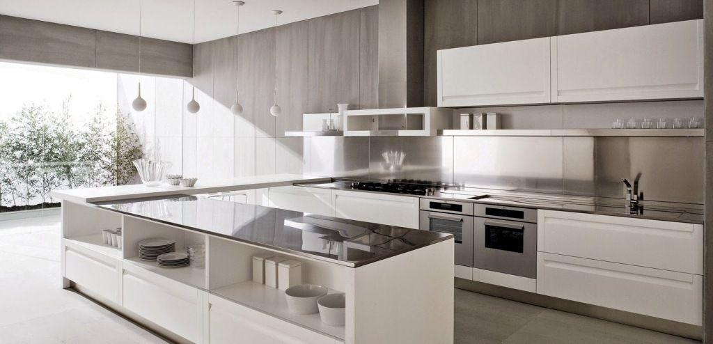 40 Stunning Fabulous Kitchen Design Ideas 2019 Italian