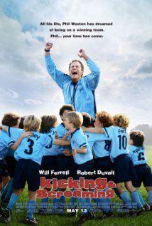 Kicking Screaming 2005 Kicking Screaming Robert Duvall Will Ferrell
