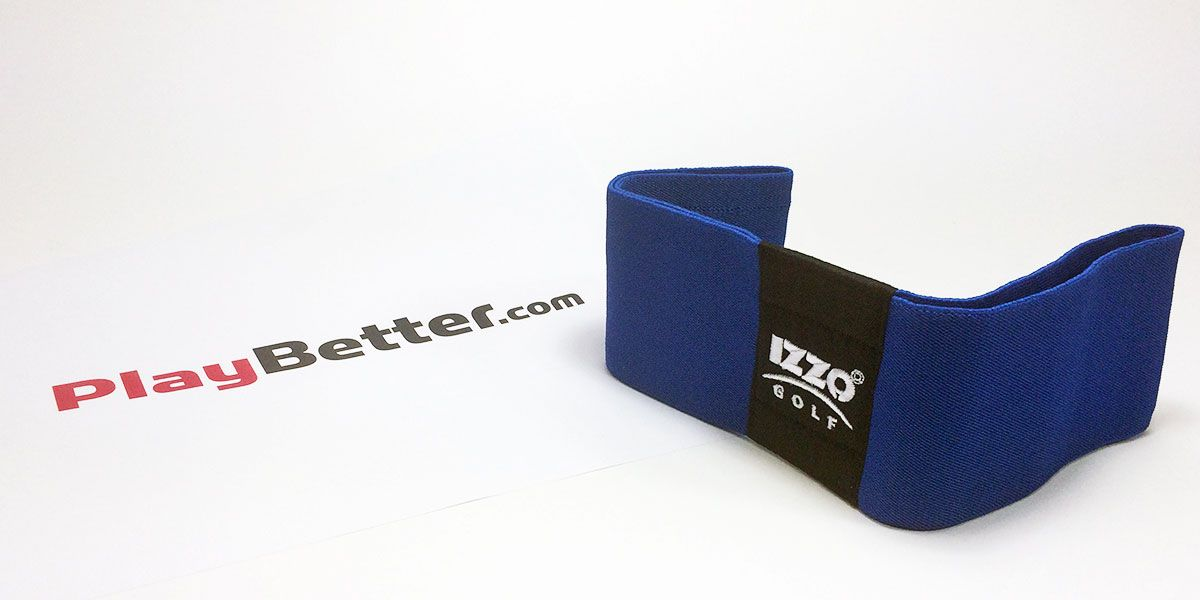 Izzo Golf Smooth Swing The Ideal Training Tool To Help You