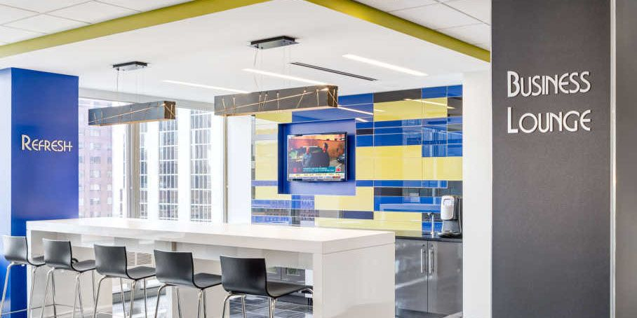 regus corporate office