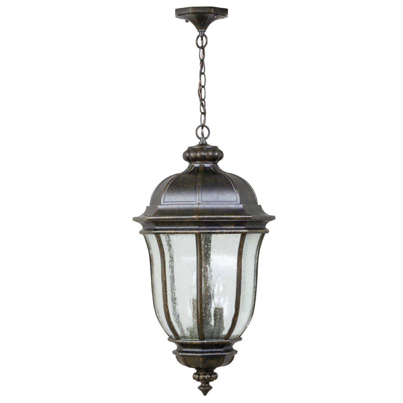 Light Harper Outdoor Pendant