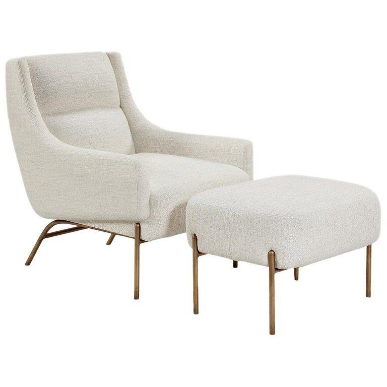 Best Alexander Purcell Rodrigues Lounge Chair Vista Armchair 400 x 300
