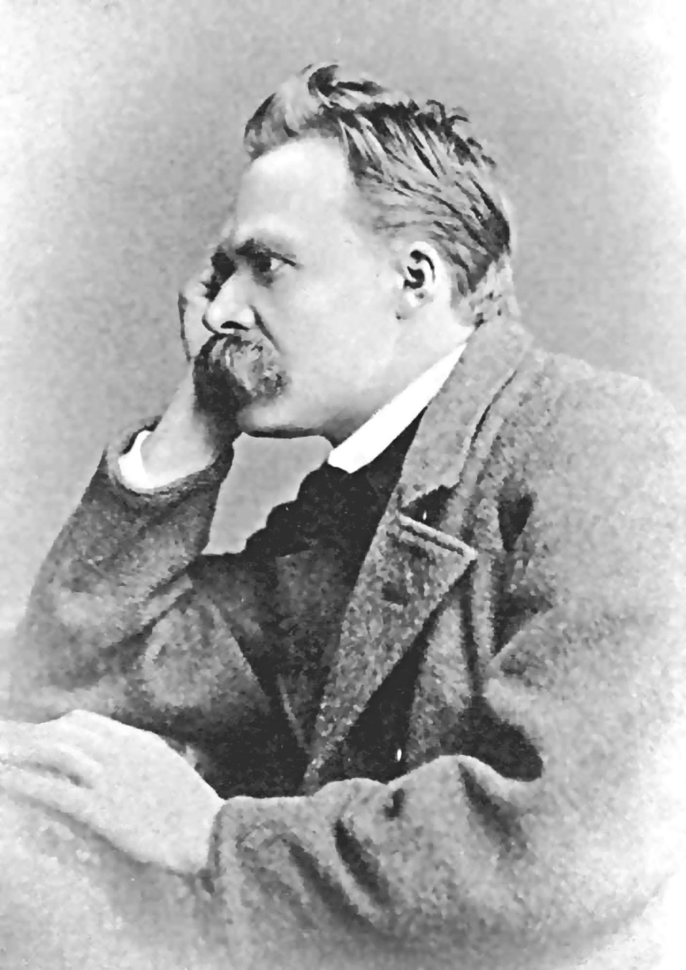 Become Who You Are Friedrich Nietzsche Truth Friedrich