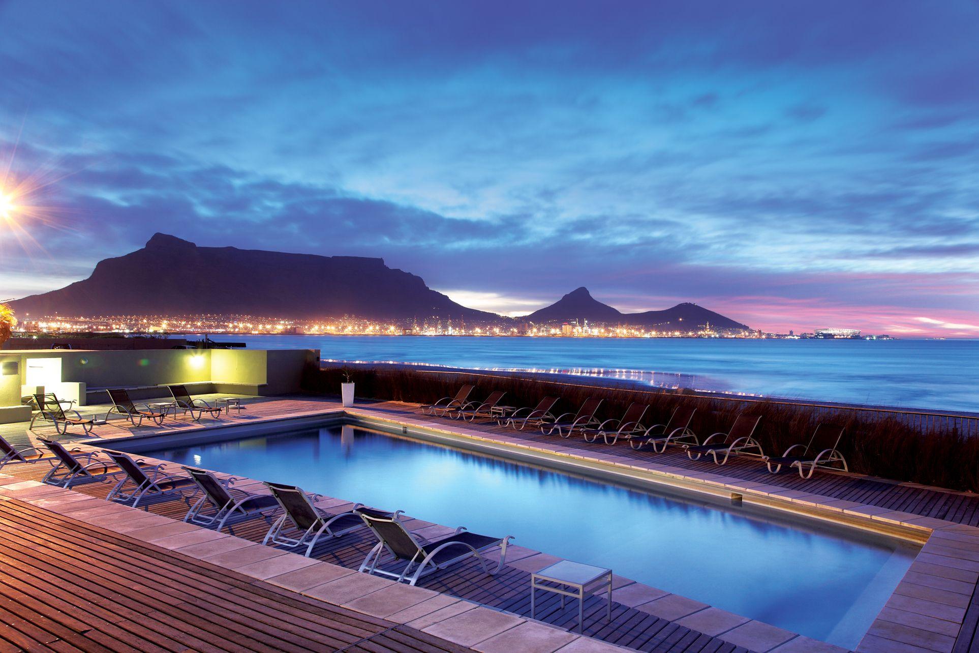 Must Go Again Lagoon Beach Hotel Cape Town South Africa